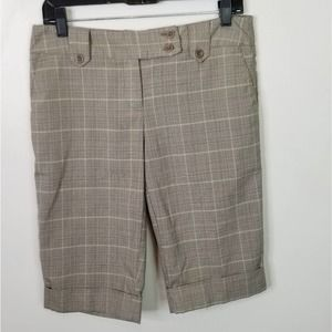 Tracy Evans Limited Bermuda Shorts Size 7